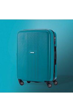 Skořepinové kufry Hauptstadtkoffer, série F-HAIN