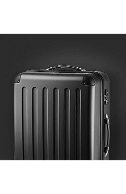 Skořepinové kufry Hauptstadtkoffer, série SPREE