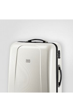 Skořepinové kufry Hauptstadtkoffer, série WEDDING
