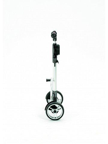 Nákupní taška na kolečkách Andersen Unus Shopper 360° Mole2