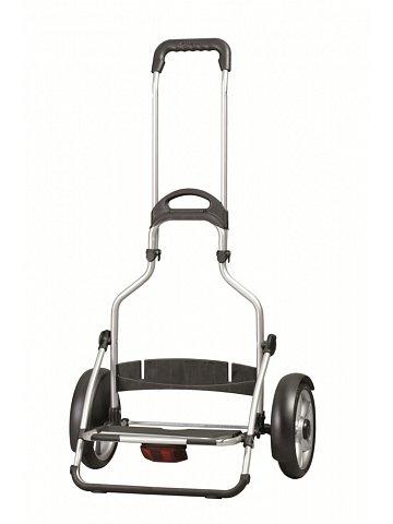 Nákupní taška na kolečkách Andersen ROYAL SHOPPER® PLUS HYDRO, červená