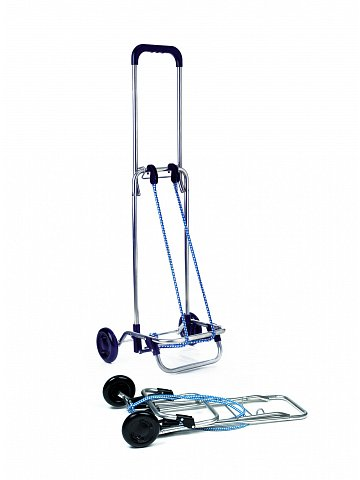 Vozík na přepravu kufru a zavazadel Andersen, 30 kg