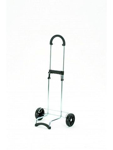 Nákupní taška na kolečkách Andersen SCALA SHOPPER® HERA, stříbrná, 44l