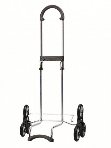Nákupní taška Andersen TREPPENSTEIGER SCALA SHOPPER® ELFI - DO SCHODŮ, černá