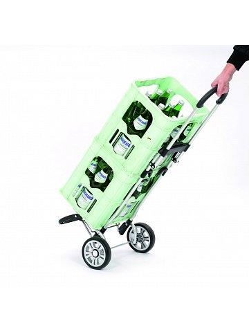 Andersen SCALA SHOPPER® PLUS TILLY, zelená