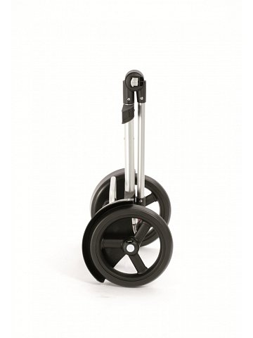 Nákupní taška Andersen TURA SHOPPER® HYDRO, kolečka s kuličkovými ložiskami, tyrkysová