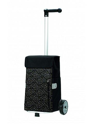 Nákupní taška Andersen UNUS SHOPPER® DIVA, zlatá