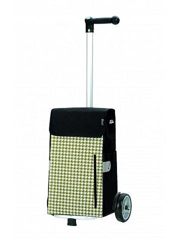 Nákupní taška Andersen UNUS SHOPPER® TILLY, zelená