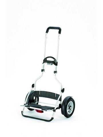 Andersen ROYAL SHOPPER® PLUS FLOYD, nafukovací kola, červená