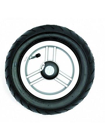 Andersen ROYAL SHOPPER® ORTLIEB, černá, nafukovací kolečka s kuličkovými ložisky
