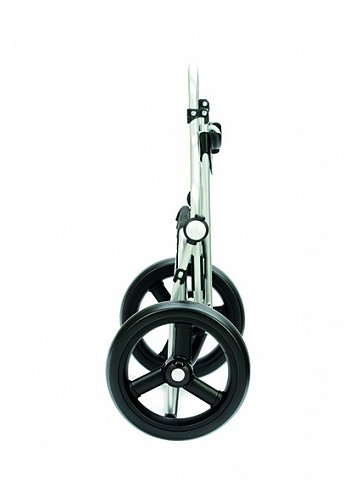 Andersen ROYAL SHOPPER® HYDRO, tyrkysová, kolečko s kul. ložisky, průměr 29 cm