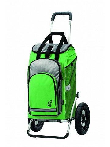 Andersen ROYAL SHOPPER® HYDRO, zelená, nafukovací kol. s kul. ložisky, průměr 29 cm