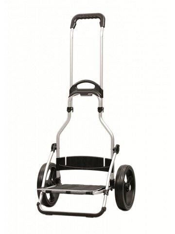 Taška na kolečkách Andersen ROYAL SHOPPER® HERA, černá, kolečko standard, 44l