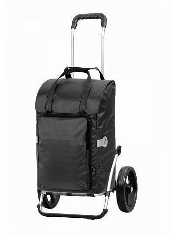 Andersen ROYAL SHOPPER® NORA,černá, kolečko standard