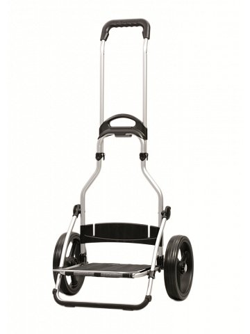 Andersen ROYAL SHOPPER® ORTLIEB,stříbrná,kolečko standard