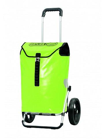 Andersen ROYAL SHOPPER® ORTLIEB, zelená, kolečko standard