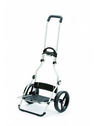 Nákupní taška Andersen ROYAL SHOPPER® 360° LUV 12, kolečko standard, bílá