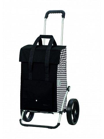 Andersen ROYAL SHOPPER® EDA, černá,kolečko standard