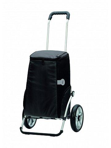Andersen ROYAL SHOPPER® HARON, černá, kolečko s kul. ložisky