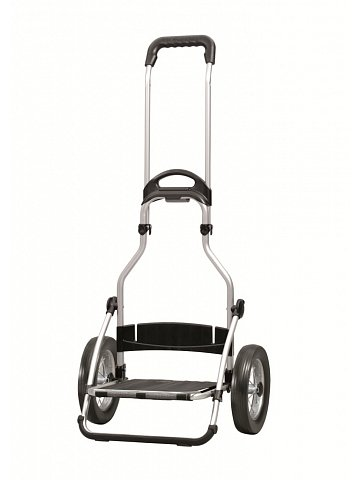 Taška na kolečkách Andersen ROYAL SHOPPER® NORA, bordó, kolečko ocel. drát