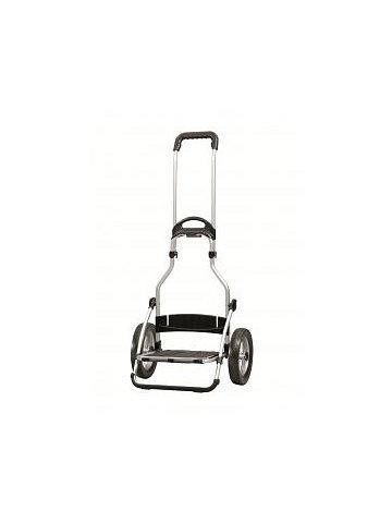 Andersen ROYAL SHOPPER® NORA, černá, kolečko ocel.drát