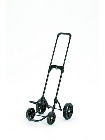 Andersen QUATTRO SHOPPER® GERRY, černá