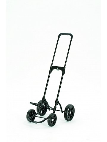 Taška na kolečkách Andersen QUATTRO SHOPPER® ALBA, černá
