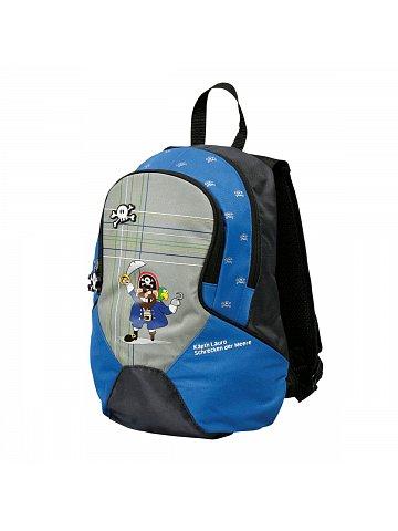 Samostatný batoh pro děti Andersen KIDS SHOPPER® Käptn Lauro