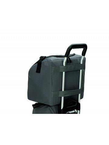 Chladící taška Andersen IPEK, vybavená kompletně termofunkcí, stříbrná
