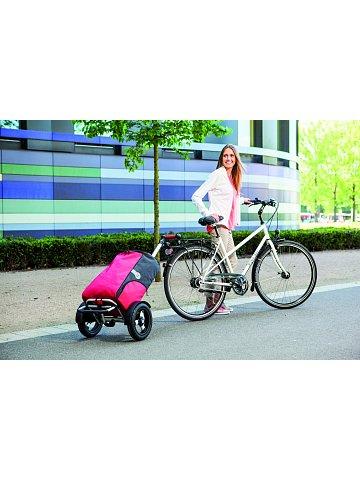 Nosič na jízdní kolo značky PLETSCHER Athlete System