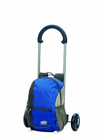 Dětská taška pro děti Andersen KIDS SHOPPER®, modrá