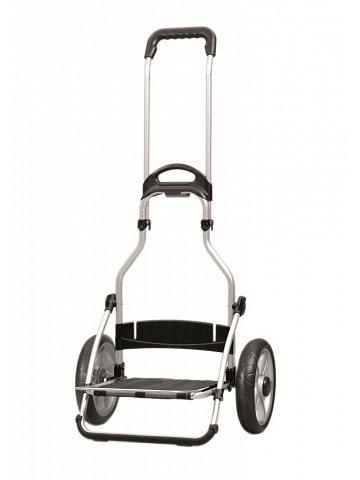 Taška na kolečkách Andersen ROYAL SHOPPER® HYDRO, černá, kolečko s kul.ložisky
