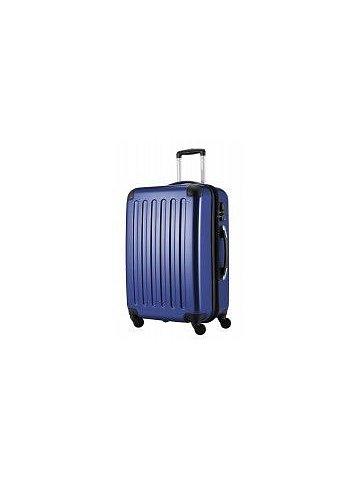 Kufr na kolečkách Hauptstadtkoffer ALEX, 74l, TSA zámek, tmavě modrý
