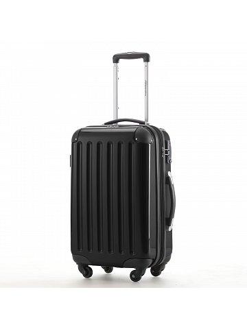 Kufr na kolečkách Hauptstadtkoffer ALEX, 42l, TSA zámek, černý
