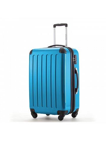 Kufr na kolečkách  Hauptstadtkoffer ALEX, 74l, TSA zámek, světle modrý