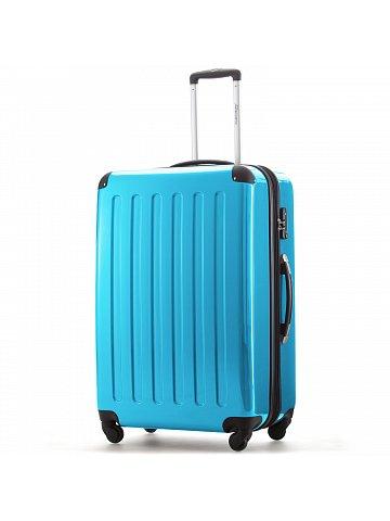 Kufr na kolečkách Hauptstadtkoffer ALEX, 119l, TSA zámek, světle modrý