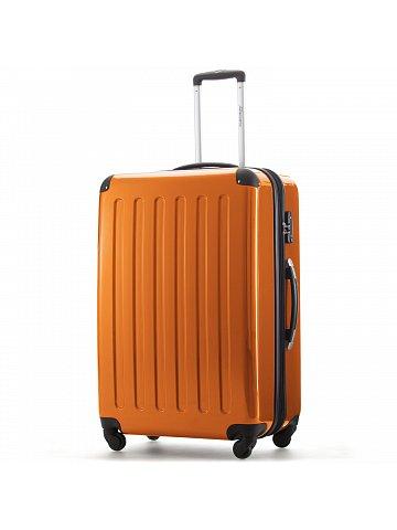 Kufr na kolečkách Hauptstadtkoffer ALEX, 119l, TSA zámek, oranžový