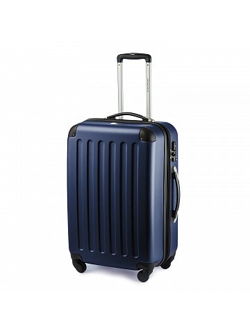 Kufr na kolečkách Hauptstadtkoffer SPREE, 82l, TSA zámek, tmavě modrý