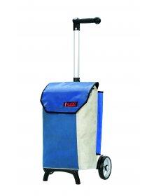 Nákupní taška na kolečkách Andersen Unus Shopper Fun Truck A7