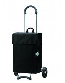 Nákupní taška  Andersen SCALA SHOPPER® HERA, černá (SRN)