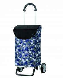 Taška na kolečkách Andersen SCALA SHOPPER® PLUS SUSI, modrá