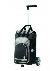 Nákupní taška Andersen UNUS SHOPPER® HYDRO, černá
