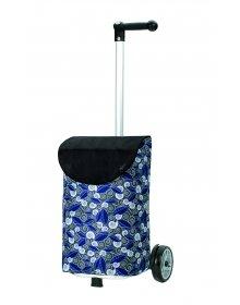 Nákupní taška Andersen UNUS SHOPPER® SUSI, modrá