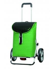 Andersen ROYAL SHOPPER® PLUS FLOYD, zelená