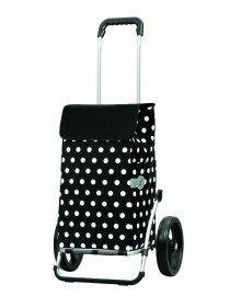 Andersen ROYAL SHOPPER® ELFI,černá, kolečko standard
