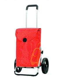 Andersen ROYAL SHOPPER® PEPE,oranžová,kolečko standard