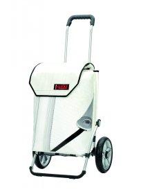 Nákupní taška Andersen ROYAL SHOPPER®  TRUCK- taška z použité plachty nákladních vozidel - každá taška unikát!