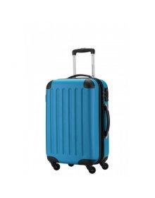 Kufr na kolečkách Hauptstadtkoffer SPREE, 49l, TSA zámek, světle modrý