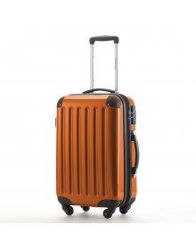 Kufr na kolečkách  Hauptstadtkoffer ALEX, 42l, TSA zámek, oranžový