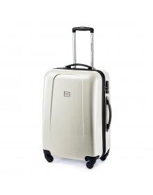 Kufr na kolečkách Hauptstadtkoffer WEDDING, 67l, TSA zámek, bílý